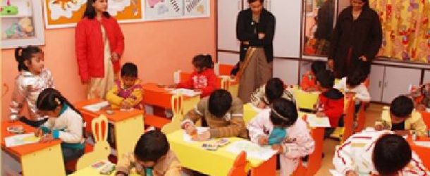 Registering A Play School In India